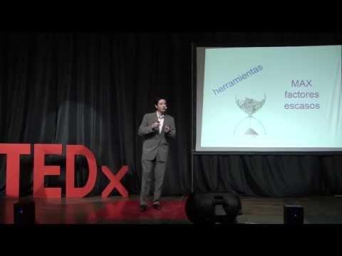 Tips de Finanzas para Emprendedores | Alberto Bressan | TEDxComodoroRivadavia