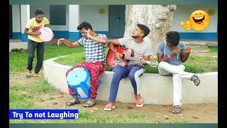 Must watch new funny video 😂 😂 Comedy Videos 2019 - Episode 28 || Funny Videos | Chotu dipu