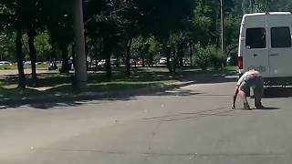 Аварии и приколы на дороге, подборка 2018 год