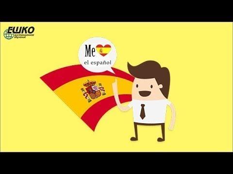 Испанский язык. Казусы разговорного жанра