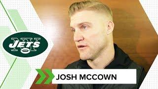 """Josh McCown: """"Sam"""