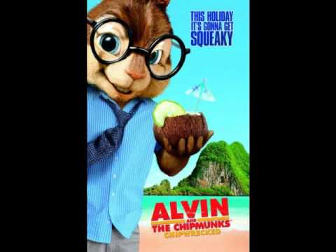 Alvin And The Chipmunks (Simon) - When Your Mad