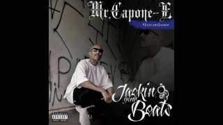 Mr.Capone-E -Get Your Ass Stomped Feat. Lil Man