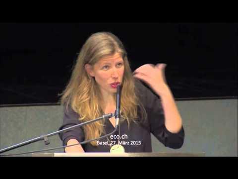 Ohne geld leben für 1 Jahr - der Selbstversuch von Greta Taubert