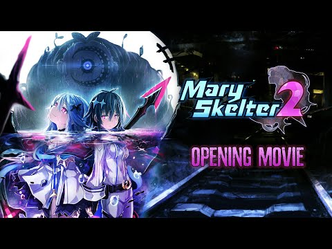 Mary Skelter™ 2 - Opening Movie | Nintendo Switch thumbnail
