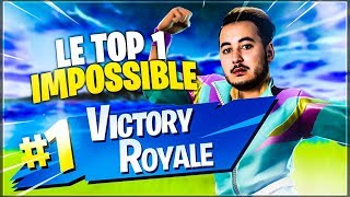 ON TRYHARD POUR LE MEILLEUR TOP1 POSSIBLE !!
