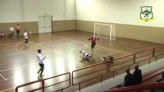 preview picture of video 'ASD PRO VERCELLI - PRO CASALBORGONE: 4^ giornata - Highlights'