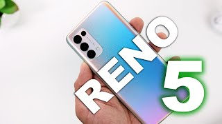 Watch This Before You Buy The Oppo Reno5 5G - Everything You NEED To Know!