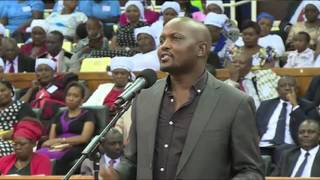 Un-Aired Exclusive: Mp Moses Kuria seeks divine intervention over political lies during campaigns
