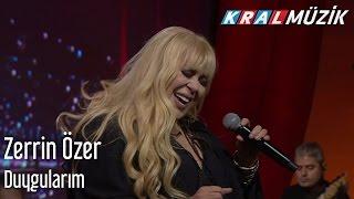 Zerrin Özer - Duygularım (Mehmet'in Gezegeni)