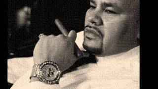 Fat Joe - VALLEY Of DEATH (Instrumental)