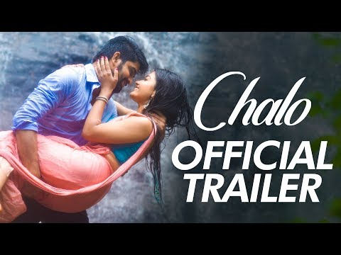 Chalo Movie Trailer