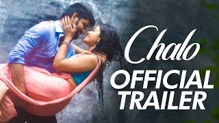 Trailer of Chalo (2018)