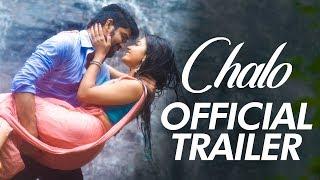 Naga Shaurya's 'Chalo' Trailer