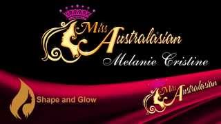 Introduction Video Melanie Cristine Balagtas Candidate Miss Australasian 2015