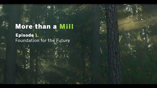 Video: Metsä Fibre, Kemi, Finsko – víc než jen papírna