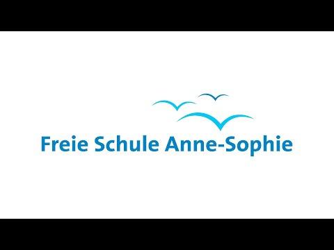 Felicitas Kunterbunt an der Freien Schule Anne-Sophie