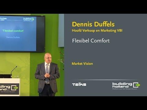 Dennis Duffels - Flexibel Comfort