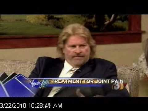 A térd hosszú távú kezelése