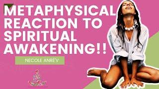 SPIRITUAL AWAKENING SYMPTOMS | WHY YOU FEEL TINGLING TICKLING (SENSATIONS) TOUCHING YOUR BODY!