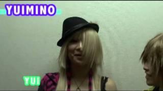 月刊MelodiX! 「アイドル下克上(YUIMINO)」
