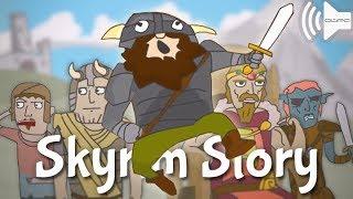 Skyrim Story (RUS)