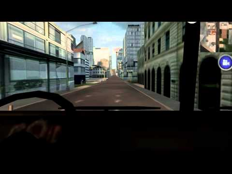 Video of Fire Truck: Driving Simulator