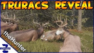 New Antler System: TruRACS Call of the Wild