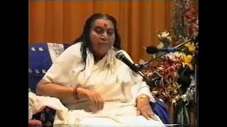 Sahaja Yoga: Actualization of Reality thumbnail