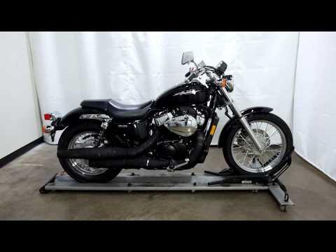 2013 Honda Shadow® RS in Eden Prairie, Minnesota - Video 1