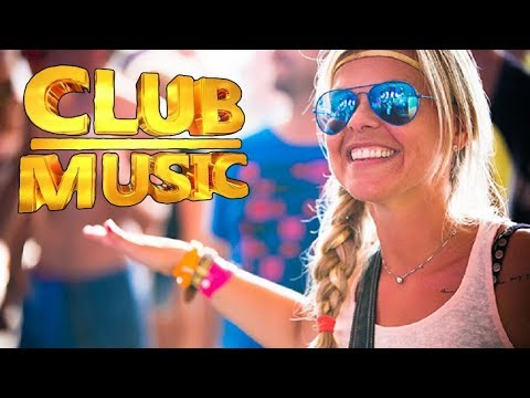 IBIZA PARTY EDM & BIG ROOM DANCE CLUB MUSIC MIX 2018