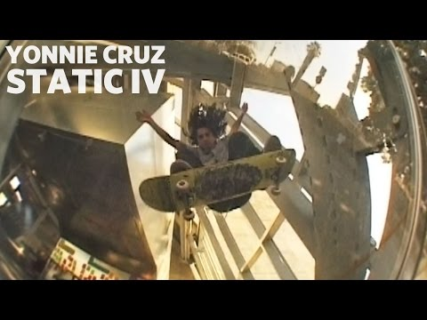 Yonnie Cruz's Static IV Part