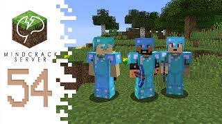 Beef Plays Minecraft - Mindcrack Server - S5 EP54 - GOBBA