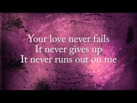 One Thing Remains - Jesus Culture