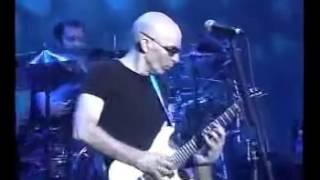 Strange (Live) - Joe Satriani