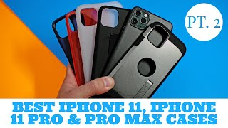 Best iPhone 11 & iPhone 11 Pro Cases Pt. 2