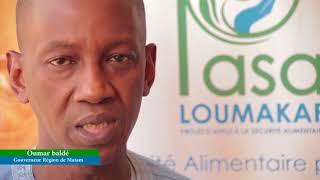 Film Pasa Loumakaf 2017