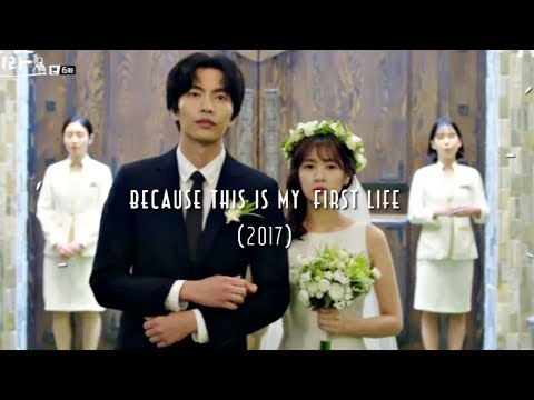 My 10 Favorite Contract Marriage Korean Drama | 2018