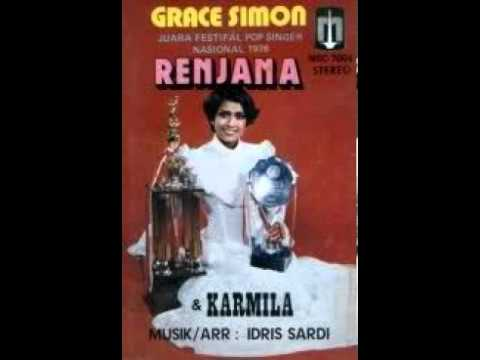 Grace Simon - Karmila Mp3