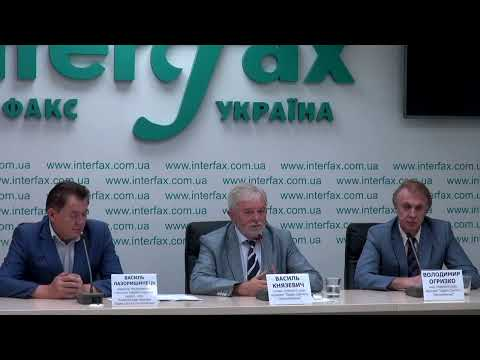 """Interfax-Ukraine to host press conference entitled """"Results of Annual Order of St. Panteleimon Awards to Prominent Scientists, Doctors, Public Figures, Philanthropists, Religious Leaders for Professionalism and Mercy"""""""