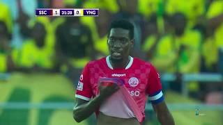 Angalia Simba ilivyoitungua Yanga 4-1 nusu fainali ya ASFC