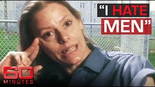 First ever female serial killer: Aileen Wournos | 60 Minutes Australia