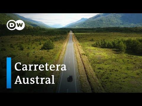 Rumbo al Corazón De La Patagonia