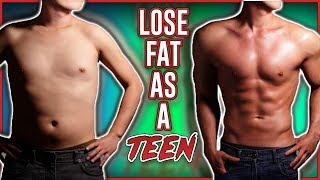 How To Get Fit Fast For Teenagers