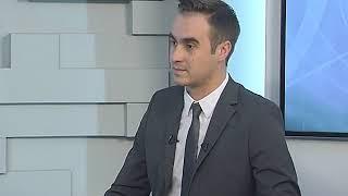 Интервью на ТНТ-Губерния Президента Клуба ветеранов госбезопасности, генерал-майора Величко В.Н
