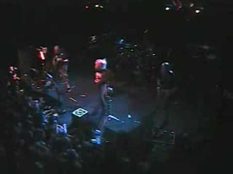 Otep ' / Hooks & Splinters (live)