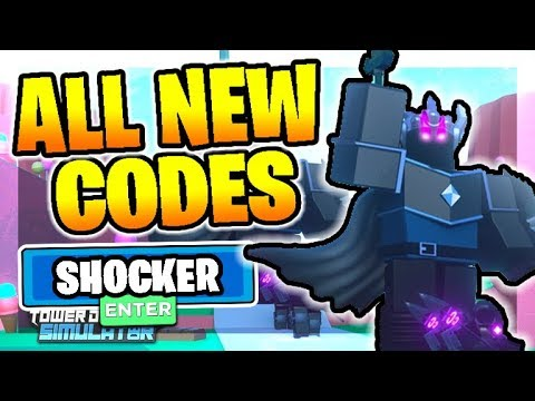 Tower Defense Simulator Code Tower Defense Simulator Codes For Xp Coins And More 2020 2020 04 08