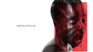 Residente - Apocalíptico (Audio)