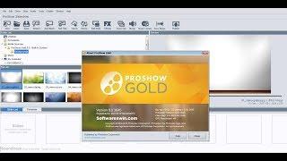 download proshow gold 8.0 full crack