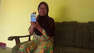 Testimoni Pengguna Ibu Sunarnik - Jombang Jawa Timur